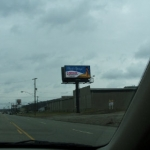 Barnes Advertising Maysville Pike Location